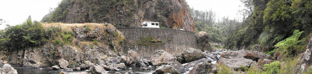 Try a Campervan Relocation in NZ