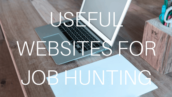 NEW ZEALAND USEFUL WEBSITES JOBS