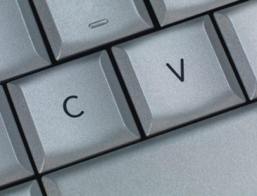 The Perfect C.V Kiwi Style