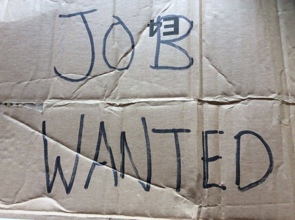 Job Hunting – Useful Websites