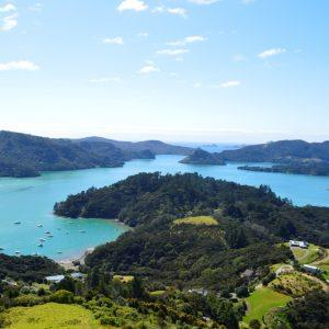 Living in Whangaroa New Zealand