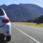 Road to Fiordland