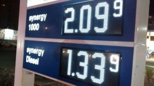 Rising Petrol Prices in New Zealand can be a battle