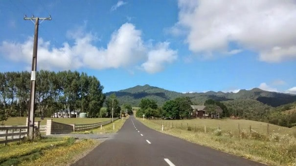 The NZ Open Road!