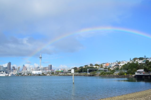 Labour Weekend getaway's from Auckland for under $150