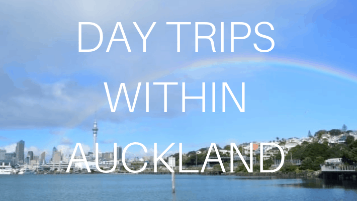 Day Trips Within Auckland