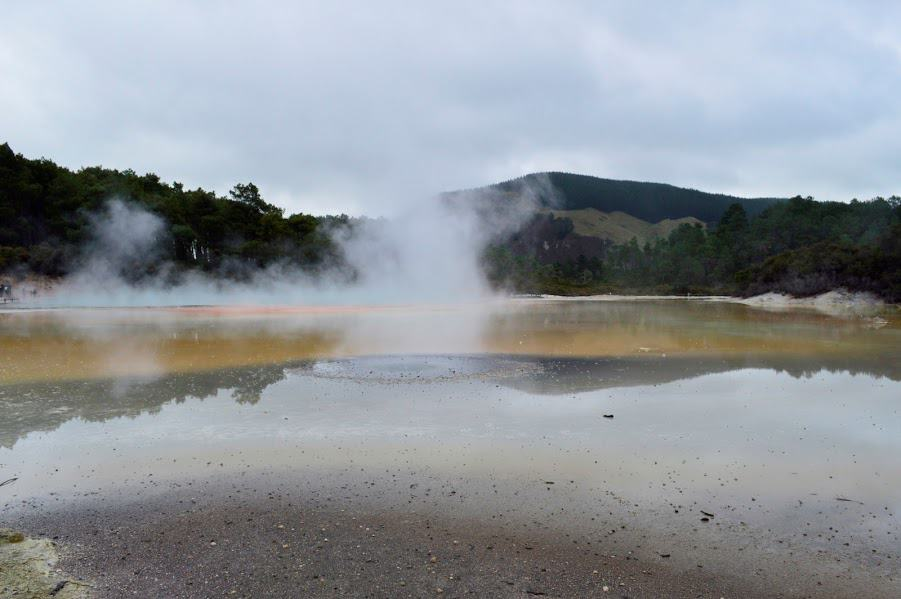 Wai O Tapu Thermal Wonderland – A NZ Must Do!