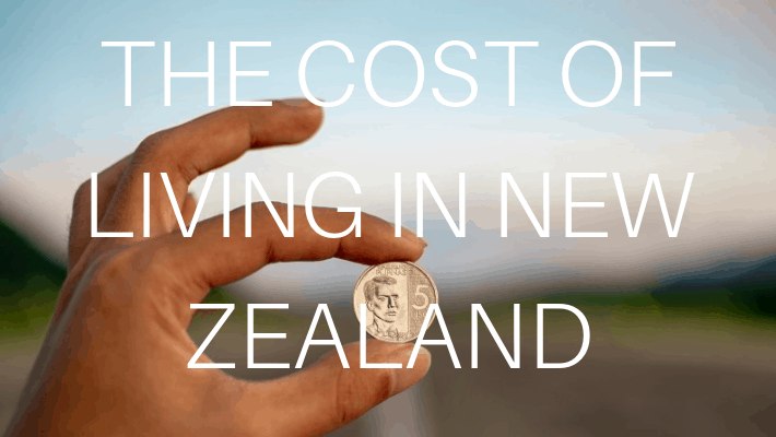 Cost Of Living In New Zealand We Ve Compared The Real Cost Of Living