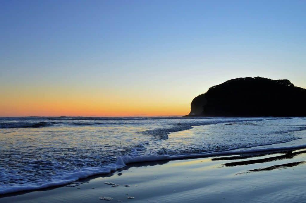 Bethalls beach
