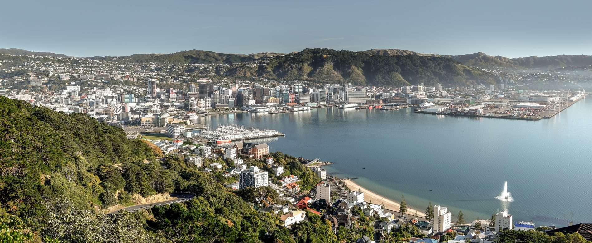 10 Free Things to do in Wellington