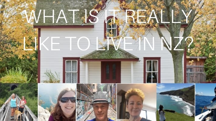 What is it like to live in New Zealand?