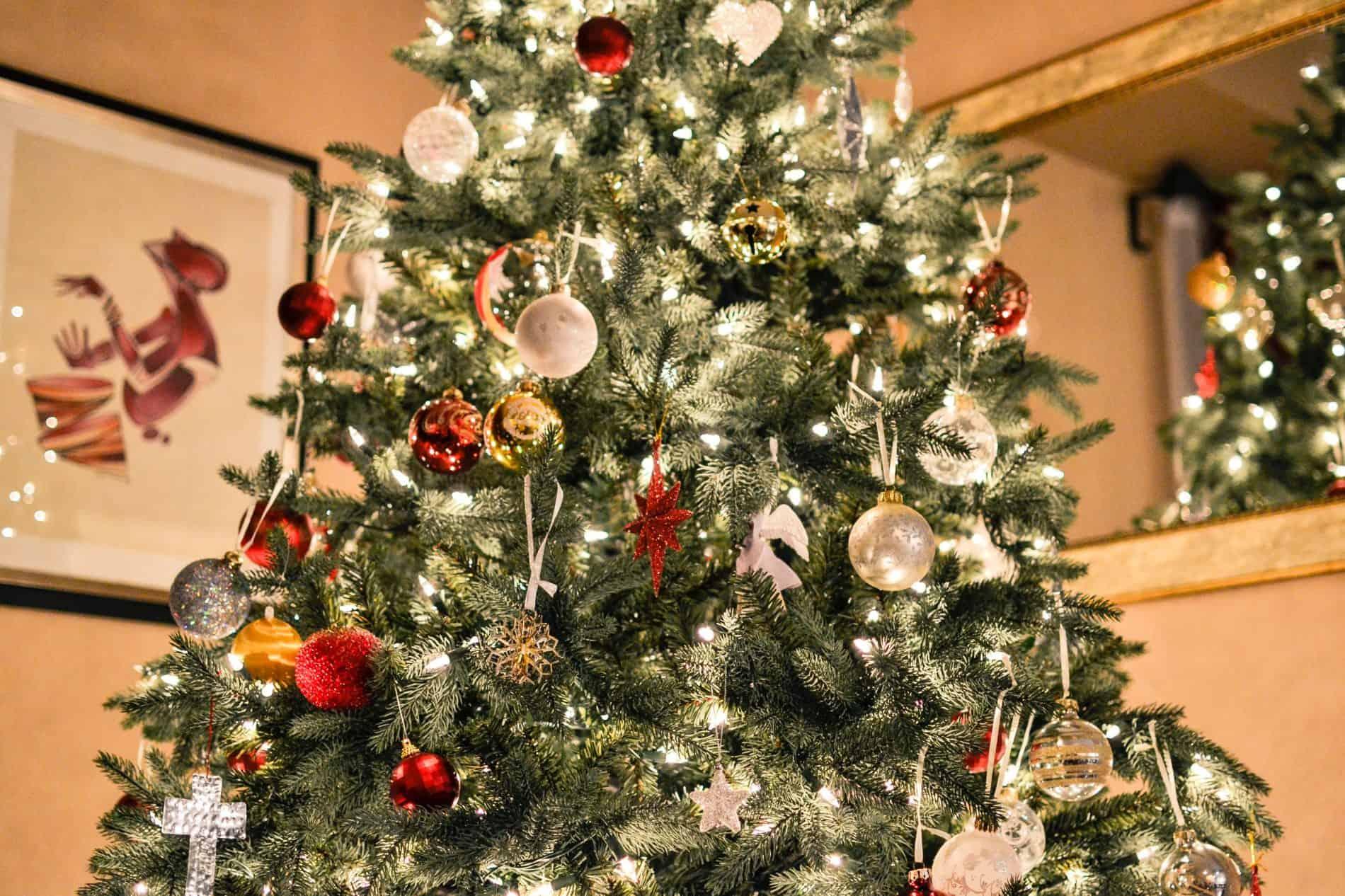 Christmas GoingNZ