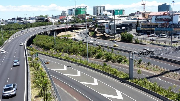 Auckland highways