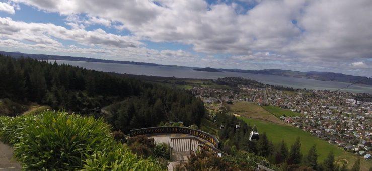 Rotorua Sky Line