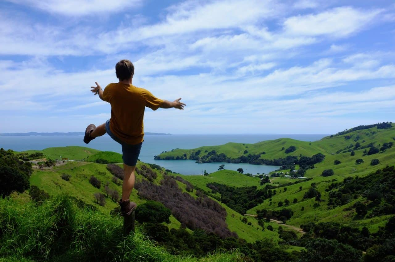Get the most out of New Zealand's Working Holiday Visa