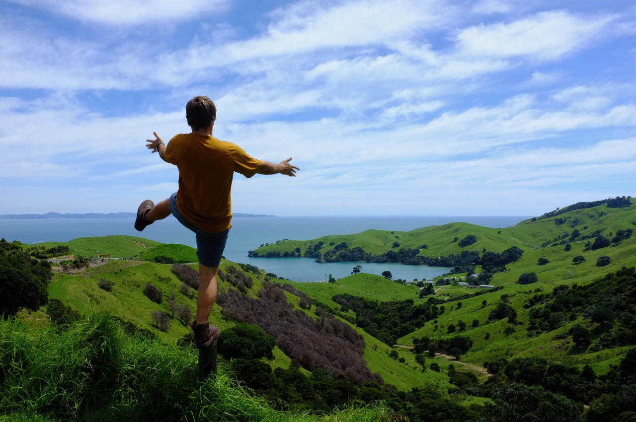 Get The Most Out Of New Zealand's Working Holiday Visa 4 Ways To File Taxes  Wikihow