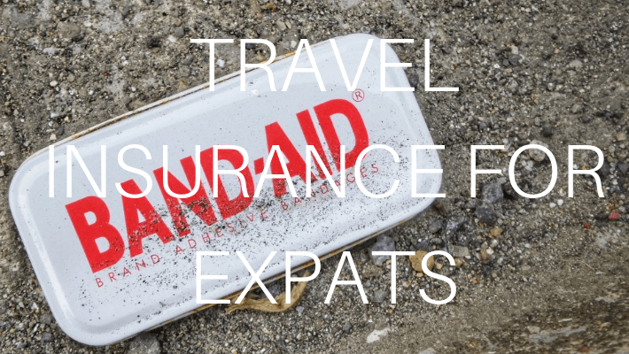 Travel Insurance for an Expat moving to New Zealand
