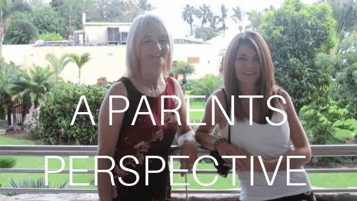 NEW ZEALAND A PARENTAL PERSPECTIVE