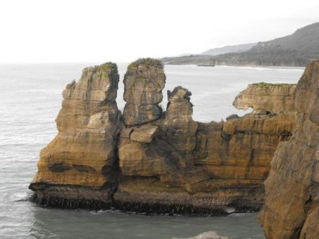 pancake rocks goingnz
