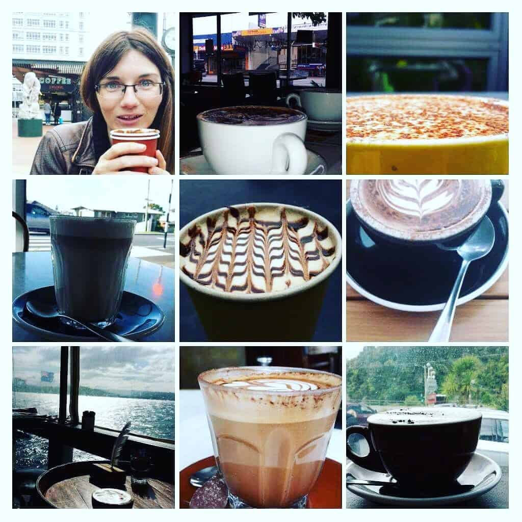 Coffee Wellington