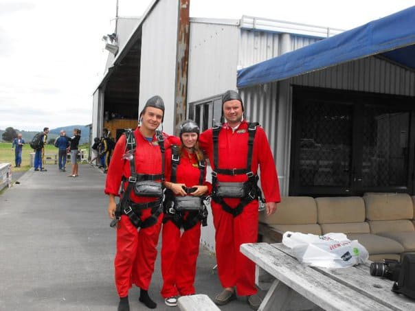 skydive goingnz