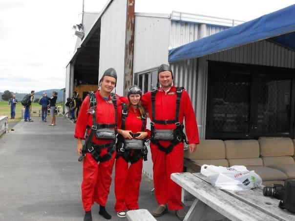 skydive goingnz