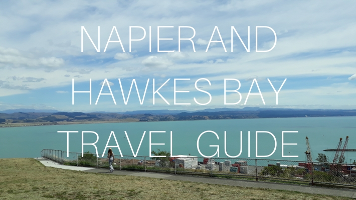 napier hawkes bay travel guide