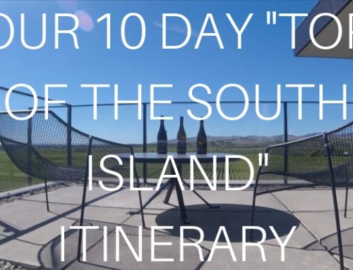Marlborough & The Abel Tasman 10 Day Itinerary
