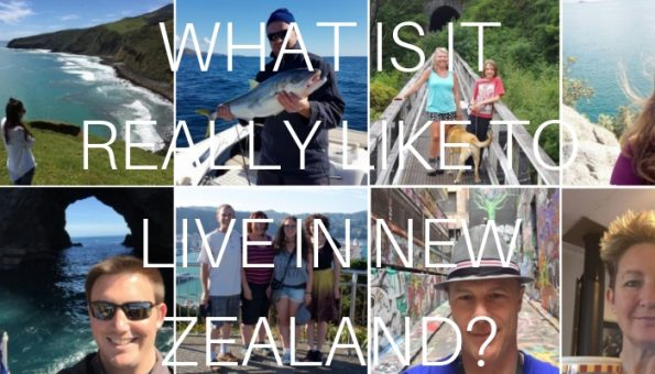 what is it really like to live in new zealand