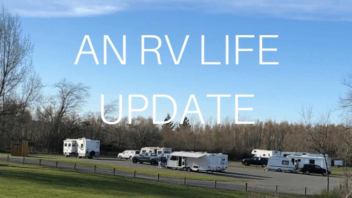 NEW ZEALAND RV LIFE