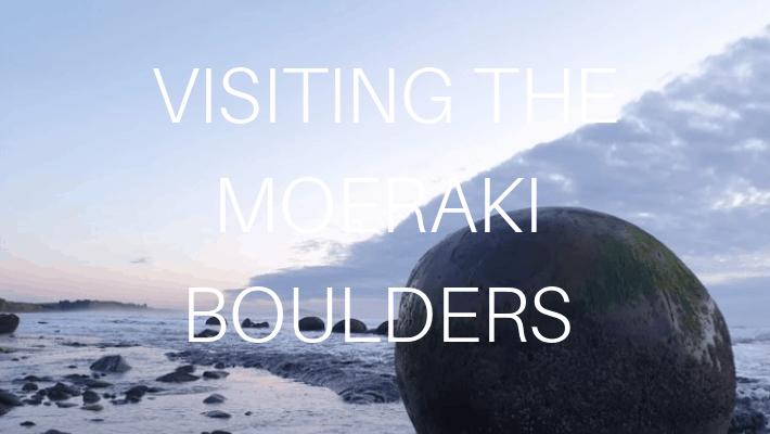 MOERAKI BOULDERS Travel Guide